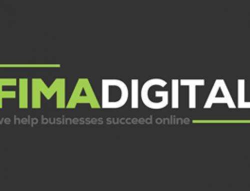 Charity Website Design & Development from FIMA Digital