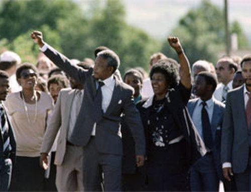 67 Minutes for Mandela