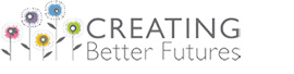 Creating Better Futures Logo
